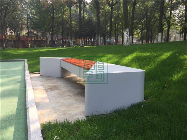 云南公园休闲椅