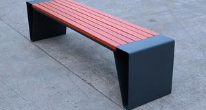 成都户外休闲椅椅条原材料