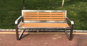 成都户外休闲椅厂家宽椅空间有公园椅卖